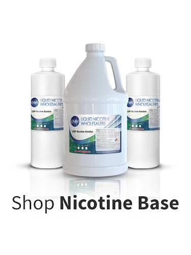 Buy E-Liquid Nicotine